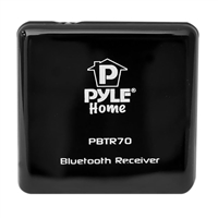 Pyle Bluetooth Streaming Audio Interface Receiver for 30-Pin Apple Docking Station