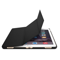 MacAlly BSTANDPROB Protective Case & Stand for iPad Pro - Black