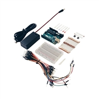 Make Media Getting Started with Arduino Kit - Special Edition
