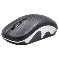 iMicro Wireless 2.4GHz Optical Mouse (MO-RF106)