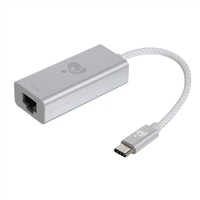 IOGear GigaLinq Pro 3.1, USB 3.1 Type-C to Gigabit Ethernet Adapter