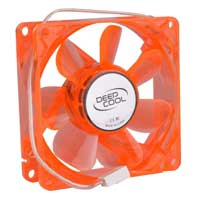 Logisys CF90OG 92mm Case Fan