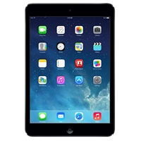 Apple iPad Mini 1st Gen (Refurbished) 16GB Tablet - Black