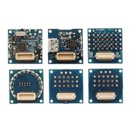 Tiny Circuits Tinyduino Starter Kit
