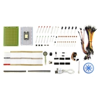 Spark Maker Kit with u.FL connector