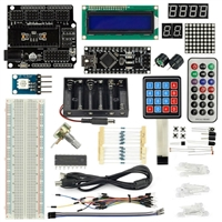 SainSmart Nano V3+Keypad Kit With Basic Arduino Projects