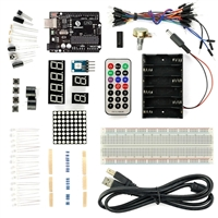 SainSmart Basic Starter Kit for Arduino