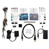Adafruit Industries Starter Pack for Arduino