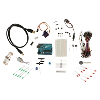 Adafruit Industries ARDX V1.3 Arduino Experimentation Kit