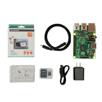 Inland Starter Kit for Raspberry Pi