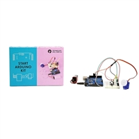 Technology Will Save Us Start Arduino Kit