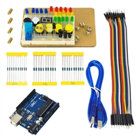 Inland Uno Learning Kit