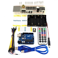 Inland Arduino Compatible Basic Starter Kit