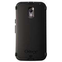 Nite Ize OtterBox Defender Mot X Pure Edition Black
