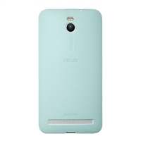 ASUS ZenFone2 Bumper Case Light Blue
