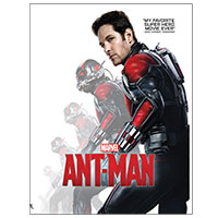 Disney Antman Blu-Ray