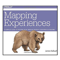 O'Reilly MAPPING EXPERIENCES