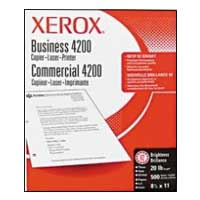 Xerox Business 4200 3-Hole Office Paper