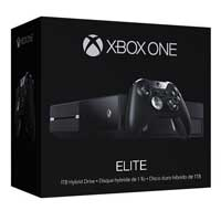 Microsoft 1TB Xbox One Elite Gaming Console