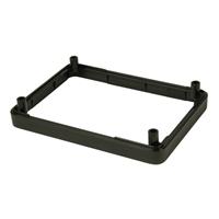 Cyntech Spacer for Raspberry Pi Model B+ Case - Black