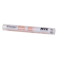 NTE Electronics Kester Solder Pocket Pak .031 Dia 44 Rosin Core
