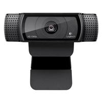 Logitech HD Pro Webcam C920 Refurbished