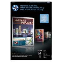 HP Laser Matte Brochure Paper