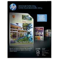 HP Laser Glossy Brochure Paper