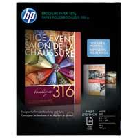 HP Inkjet Matte Brochure Paper