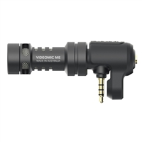 Rode Microphones VideoMic Me Directional Microphone for iOS