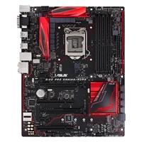 ASUS B150 Pro Gaming/Aura LGA 1151 ATX Intel Motherboard