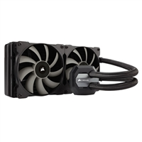 Corsair H115I LIQUID COOLER