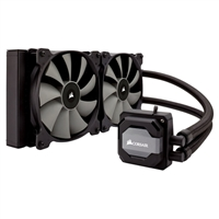 Corsair Hydro Series H110i Extreme Performance Liquid Cooling System