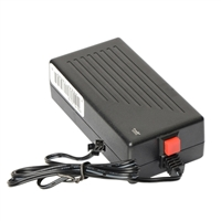 NTE Electronics EL Wire AC Power Supply Drives 10m Max Length (On/Flash/Off Modes) 110-250VAC