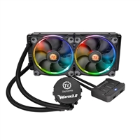 Thermaltake Riing 3.0 RGB Water CPU Cooler