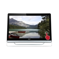 "Acer UT220HQL 21.5"" Touch Screen Display"