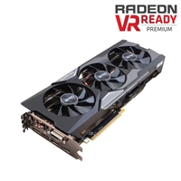 Sapphire Technology Radeon NITRO R9 Fury 4GB HBM Overclocked Video Card