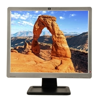 "HP LE1711 17"" (Refurbished) Compaq LCD Monitor"
