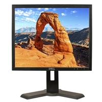 "Dell P190S 19"" (Refurbished) Professional Series LCD Monitor"