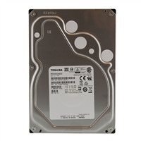 "Toshiba 4TB 7,200 RPM SATA III 6Gb/s 3.5"" Internal Desktop Hard Drive - MD04ACA400"