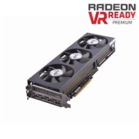XFX Radeon R9 Fury 4GB HBM 2.0 Graphics Card w/ Triple Fan Cooling