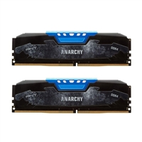 PNY 16GB 2 x 8GB DDR4-2400 PC4-19200 CL15 Desktop Memory Kit