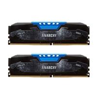 PNY 16GB 2 x 8GB DDR4-2400 PC4-19200 CL15 Desktop Memory Kit