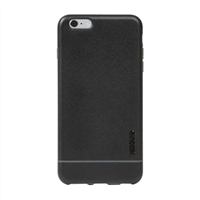 InCase Smart SYSTM Case for iPhone 6 Plus - Black/Slate