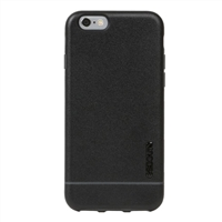 InCase Smart SYSTM Case for iPhone 6 - Black/Slate