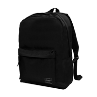 "Sumdex Venture Laptop Backpack Fits up to 15.6"" - Black"