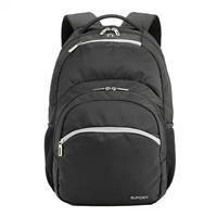 "Sumdex X-Sac Mobile Essential Backpack Fits up to 15.6"" - Black"
