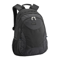 "Sumdex Mobile Essential Backpack Fits up to 15.6"" - Black"