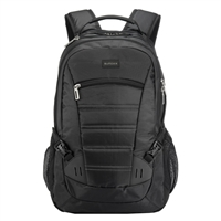 "Sumdex Sports Mobile Essentials Backpack Fits up to 15.6"" - Black"