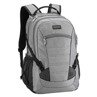 "Sumdex Sports Mobile Essentials Backpack Fits up to 15.6"" - Gray"
